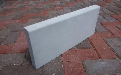 Betonové obrubníky hornbach